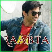 Sadda Move - Raabta (MP3 Format)