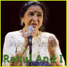 Mera Pyar Shalimar (Remix) - Rahul And I