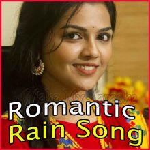 Kaare Se In Baadaron Se - Romantic Rain Song