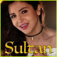 Jag Ghoomeya (Female Version) - Sultan (MP3 Format)