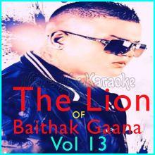 Kaske Siwaiyo  - The Lion Of Baithak Gaana Vol 13 (MP3 Format)