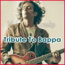 Bristi Pore  - Tribute To Bappa