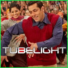 Radio - Tubelight (MP3 And Video-Karaoke Format)
