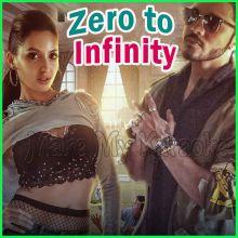 Baby Marvake Maanegi - Zero to Infinity