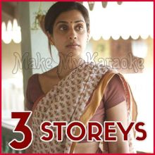 Bas Tu Hai - 3 Storeys (MP3 And Video-Karaoke Format)