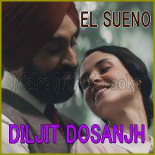 El Sueno - Punjabi - Diljit Dosanjh (MP3 Format)