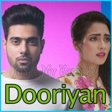 Dooriyan  - Dooriyan (MP3 Format)