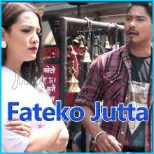 I Am Sorry  - Fateko Jutta