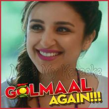 Aate Jaate - Golmaal Again (MP3 Format)