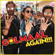 Golmaal Title Track - Golmaal Again