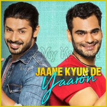 Jaane Kyun De Yaaron - Jaane Kyun De Yaaron (MP3 Format)