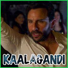 Aa Bhi Jaa - Kaalakaandi (MP3 Format)