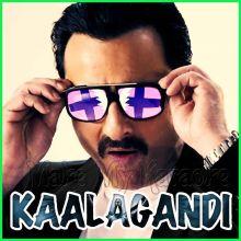Kaala Doreya - Kaalakaandi (MP3 Format)