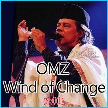 Aamar Gaye Joto Dukkho Shoy  - OMZ Wind of Change (S:01) (MP3 Format)