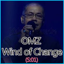 Pakhi Re Tui  - OMZ Wind of Change (S:01) (MP3 Format)