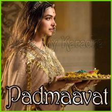 Nainowale Ne - Padmaavat (MP3 Format)