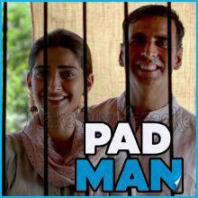 Sayaani - Padman (MP3 Format)