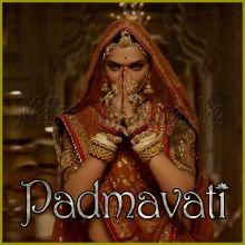 Ghoomar - Padmaavat(MP3 Format)