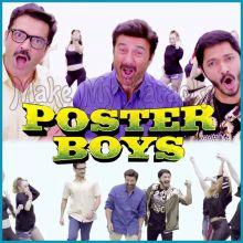 Kendhi Menoo - Poster Boys