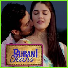 Dil Aaj Kal - Purani Jeans (Live Performance) (MP3 Format)