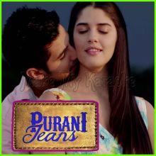 Dil Aaj Kal - Purani Jeans (Live Performance)