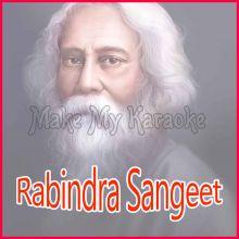 Hridoyer Ekul Okul Dukul - Rabindra Sangeet