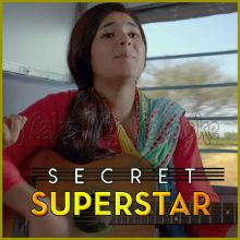 Sapne Re - Secret Superstar (MP3 Format)