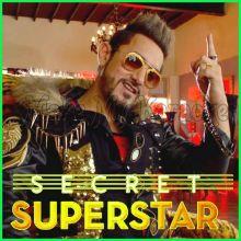 Sexy Balliye - Secret Superstar