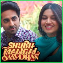 Kanha (Unplugged) - Shubh Mangal Saavdhan