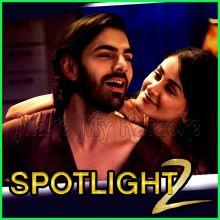 Na Tum Rahe Tum - Spotlight 2 (MP3 Format)