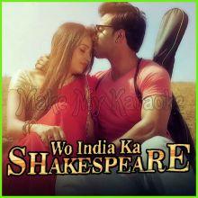 Aas Meri - Wo India Ka Shakespeare