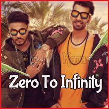 Gall Goriye - Zero To Infinity