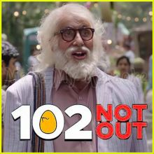 Bachche Ki Jaan - 102 Not Out