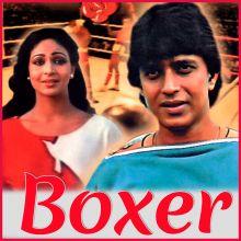 Hai Mubaarak Aaj Ka Din - Boxer
