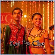 Shubhaarambh - Kai Po Che (MP3 Format)