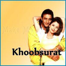 Mera Ek Sapna Hai - Khoobsurat (MP3 Format)