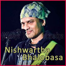 Dhakar Pola Very Very Smart - Nishwartha Bhalobasa