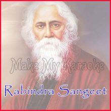 Sakhi Bhabona Kahare Bole  - Rabindra Sangeet