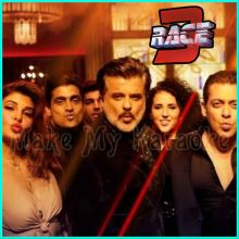Party Chale On - Race 3