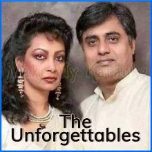 Bahut Pehle Se Un Qadmon - The Unforgettables (MP3 Format)