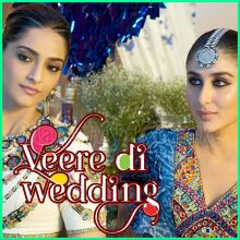 Bhangra Ta Sajda - Veerey Di Wedding