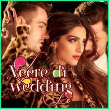Tarefaan - Veerey Di Wedding