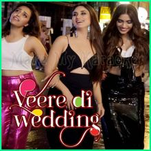 Veerey - Veerey Di Wedding
