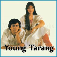 Dosti (Live Version) - Young Tarang
