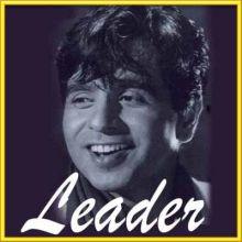 Hameen Se Mohabbat - Leader (MP3 and Video-Karaoke Format)