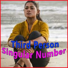 Didha - Third Person Singular Number - Bangladeshi
