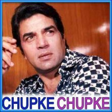 Chupke Chupke Chal Ri Purvaiya - Chupke Chupke (MP3 and Video Karaoke Format)