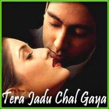 Eh Chand Teri | Tera Jaadu Chal Gaya | Sonu Nigam & Alka Yagnik | Download Bollywood Karaoke Songs |