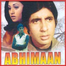 Meet Naa Mila re Maan Ka - Abhimaan (MP3 Format)