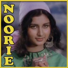 Noorie | Lata Mangeshkar | Download Hindi Karaoke MP3